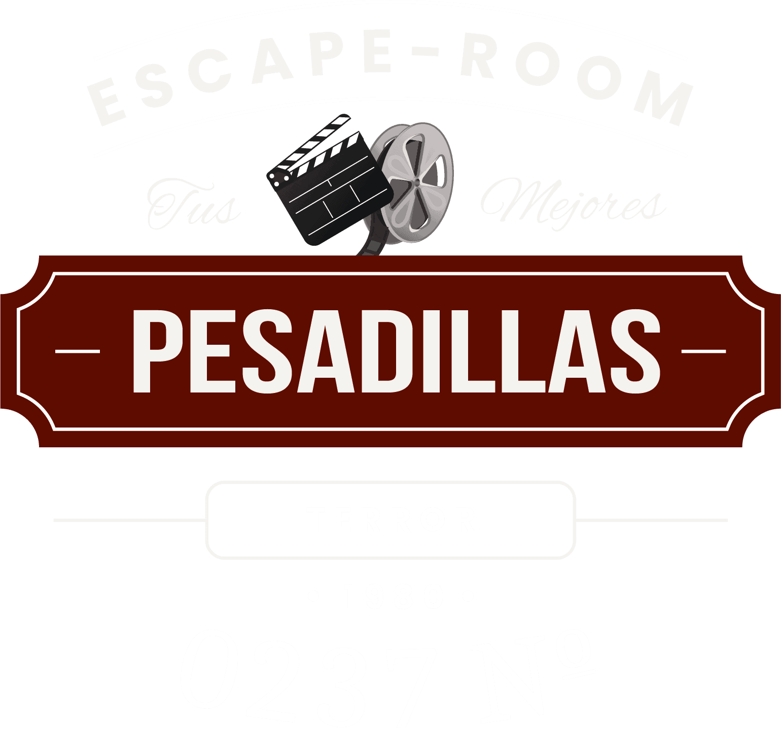 Room Escape Terror-Alicante